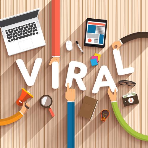 Contenuti, come renderli viral con la giusta social media strategy