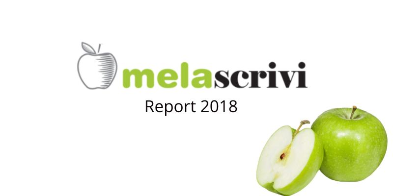 Le tendenze del 2018 e informazioni su lunghezza e qualità dei contenuti per il Seo, nel report 2018 di Melascrivi