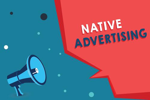 Native Advertising, catturare l'attenzione senza interrompere l'esperienza dell'utente