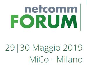 Netcomm Forum 2019, Melascri presente all'evento dedicato agli ecommerce