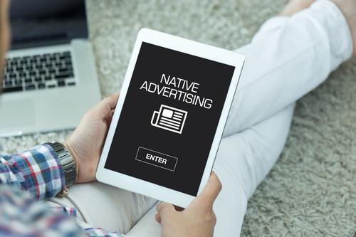 Native Advertising, la pubblicità ai tempi dei social