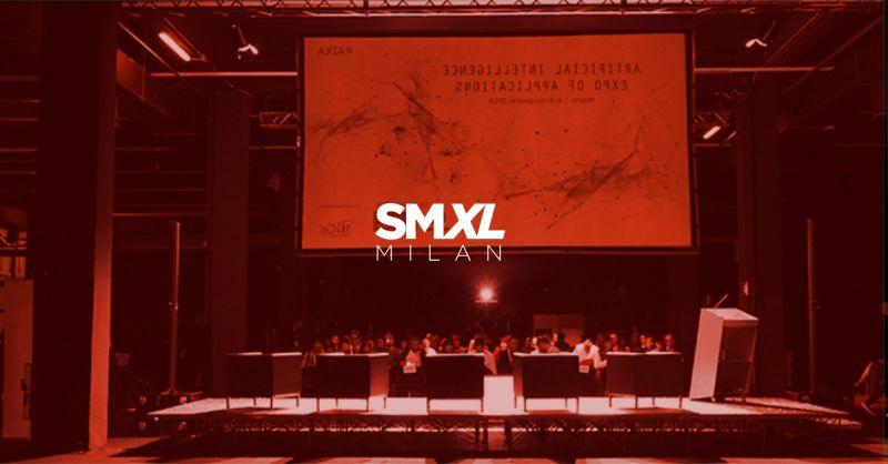 SMXL 2019, Melascrivi c'è!