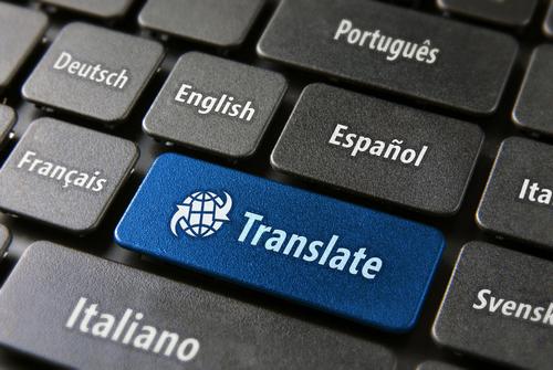Traduzioni professionali, come cambia il testo in questo passaggio