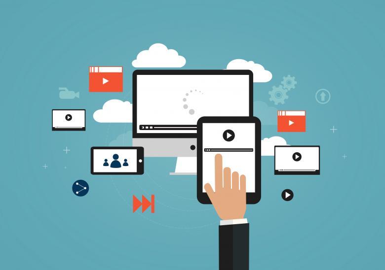 Digital strategy integrata