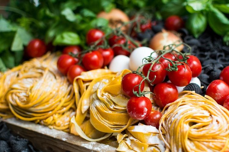I prodotti Food&Beverage Made in Italy sono molto apprezzati dalla clientela straniera.