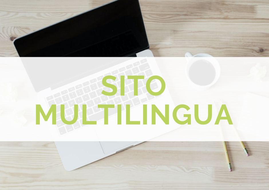 Melascrivi illustra i passaggi essenziali per procedere con la corretta creazione di un sito multilingua.