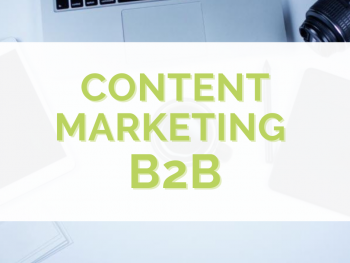 content-marketing-strategy-b2b-guida-completa