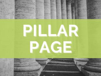 come-creare-una-pillar-page-guida